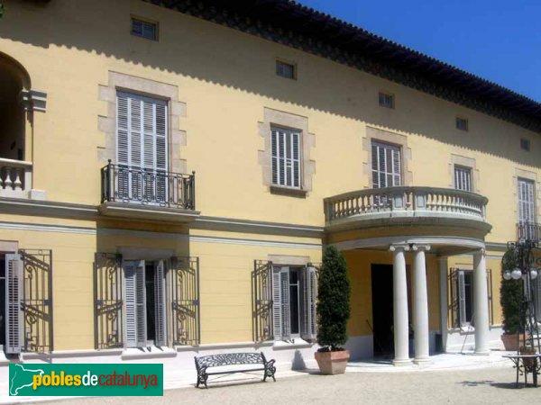 L'Hospitalet de Llobregat - Can Buxeres