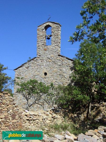 Santa Maria d'Ordèn