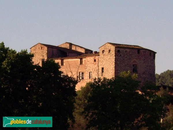 Castell de Sentmenat
