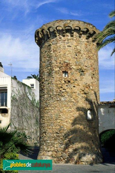 Torre d'en Nadal