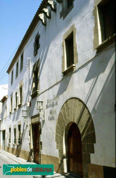 Calella - Can Liro