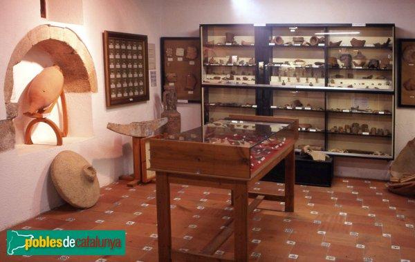 Calella - Museu-Arxiu (3)