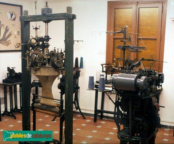 Calella - Museu-Arxiu (1)