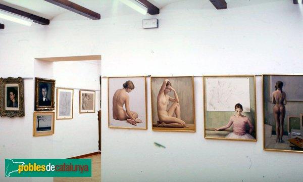 Calella - Museu-Arxiu (2)