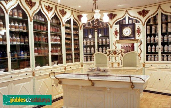 Calella - Museu-Arxiu (4)