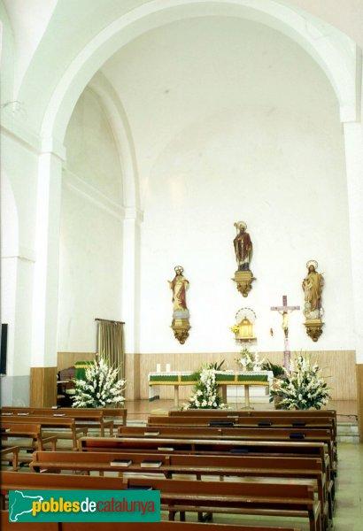 Calella - Sant Agustí