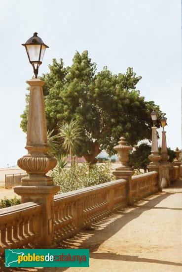 Calella - Passeig de Mar