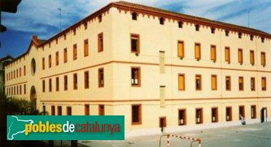 Calella - Escola Lestonnac