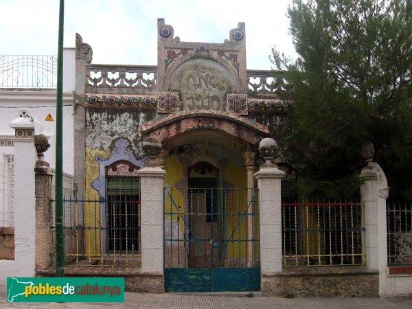 El Vendrell - Villa Torres