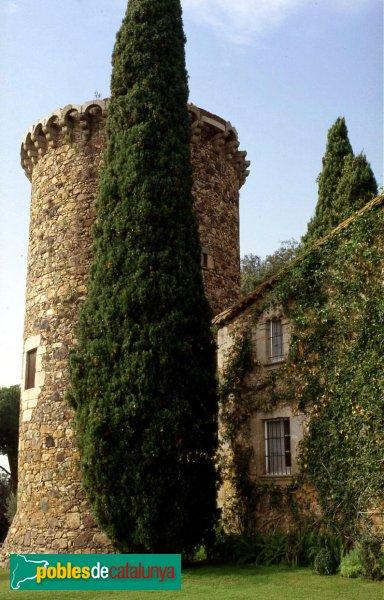 Pineda - Torre de Sant Jaume