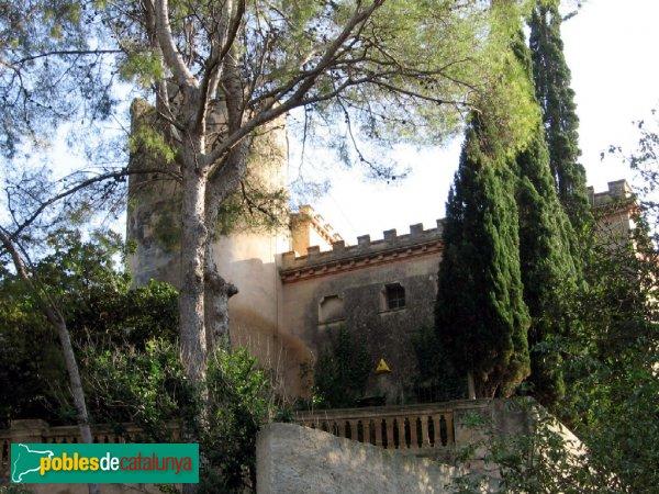 Llorenç del Penedès - Castell