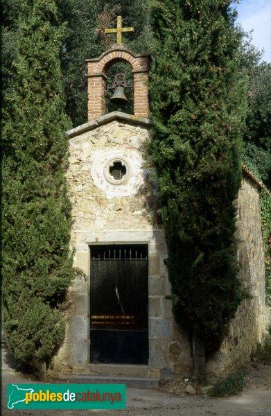Pineda - Capella de Sant Jaume