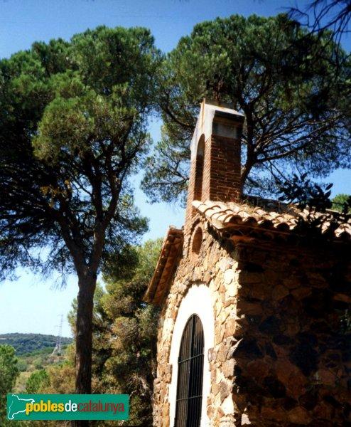 Pineda - Sant Rafael