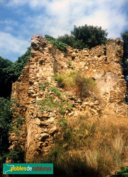 Pineda - Torre de Merola