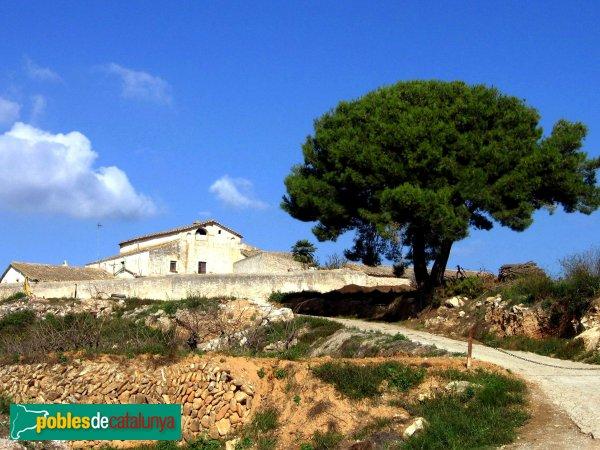 Can llagostera la bisbal del pened s pobles de catalunya - Tiempo la bisbal del penedes ...