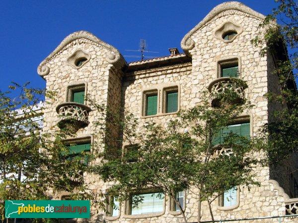 Can bou el papiol pobles de catalunya for Casas en el papiol