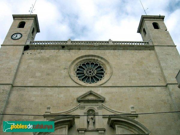 L'Arboç - Església