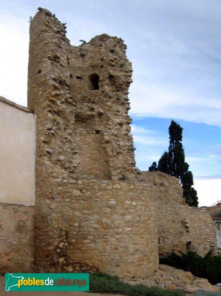 Sant Jaume dels Domenys - Torre de Lletger