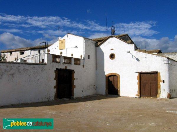 Cal Palau de Torregassa - Sant Jaume dels Domenys - Pobles de Catalunya
