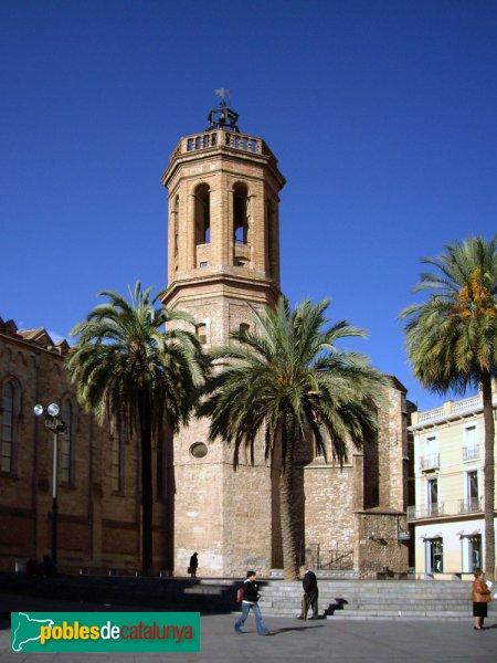 Sabadell - Campanar de Sant Fèlix