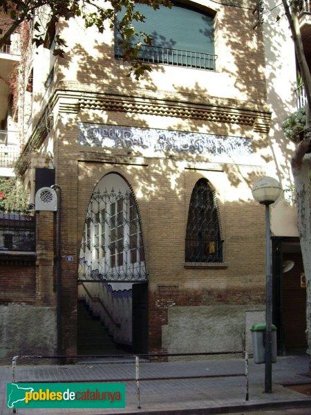 Col·legi Sagrada Família