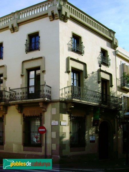Casa Taulé