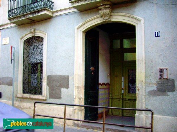 Casa bux escola sant gregori sabadell centre - Casas en valles occidental ...