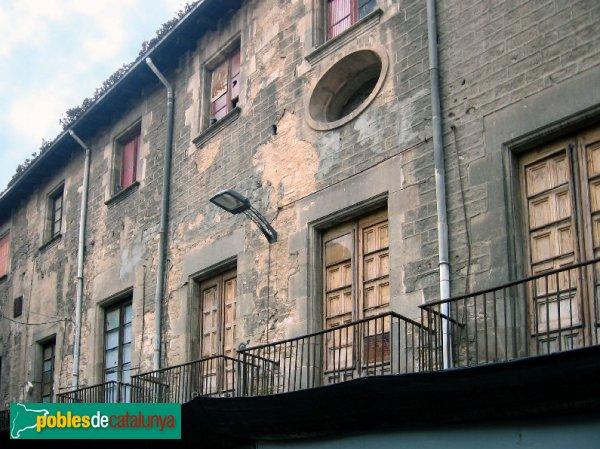 Barcelona - Palau dels marquesos d'Alòs