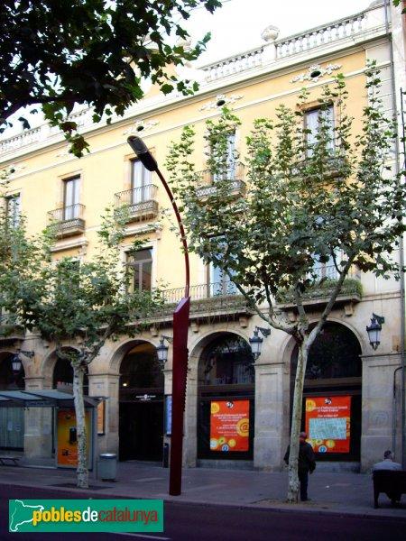 Casal Pere Quart