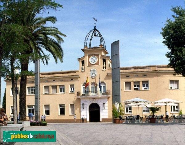 Santa Coloma de Gramenet - Ajuntament