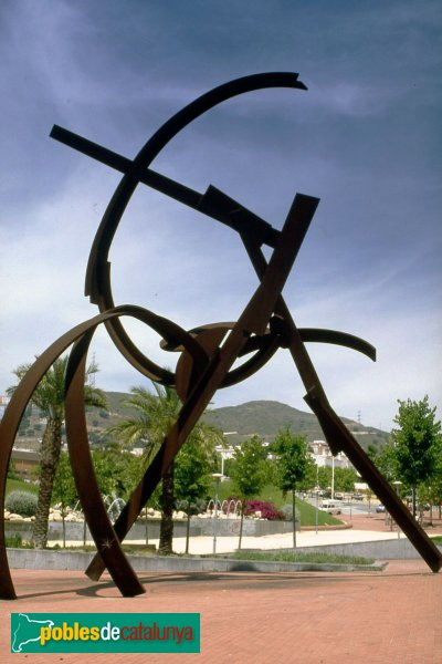 Olympia santa coloma de gramenet pobles de catalunya for Chiquipark en santa coloma de gramenet