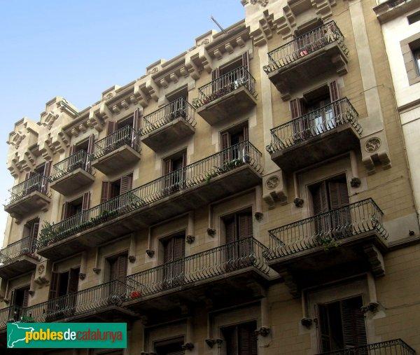 Casa Del Carrer Princesa 20 Barcelona Santa Maria Pobles De