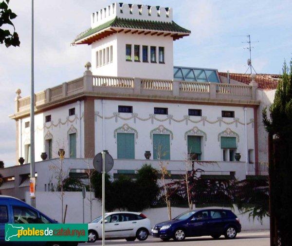 Casa Arimon