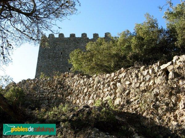 El Montmell - Castell de Marmellar