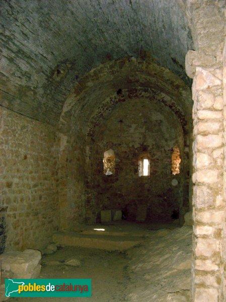 El Montmell - Sant Miquel de Marmellar