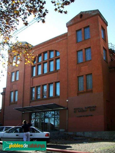 Escola superior de disseny esdi sabadell centre - Esdi sabadell ...