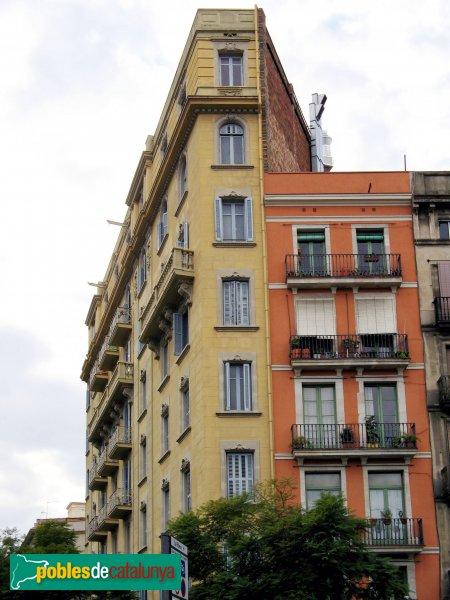 Casa teresa torres barcelona el born pobles de catalunya - Casa torres barcelona ...