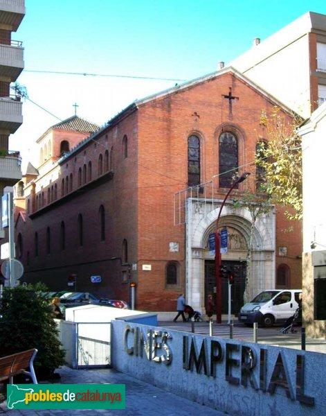 Església de la Santíssima Trinitat