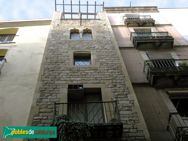 Barcelona - Carrer Boters, 13