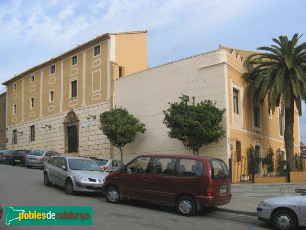 Badalona - Torre Vella