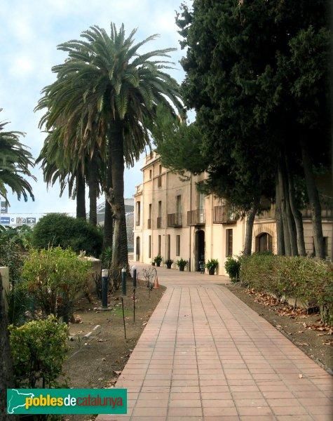 Badalona - Can Cabanyes