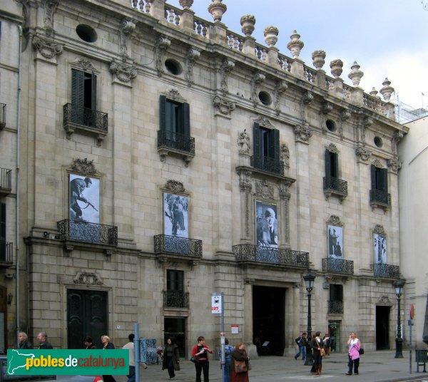 Barcelona - Palau de la Virreina