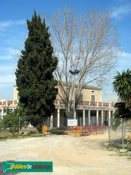 Sant Adrià del Besòs - Can Serra