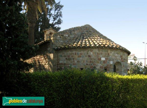 Montgat - Sant Martí