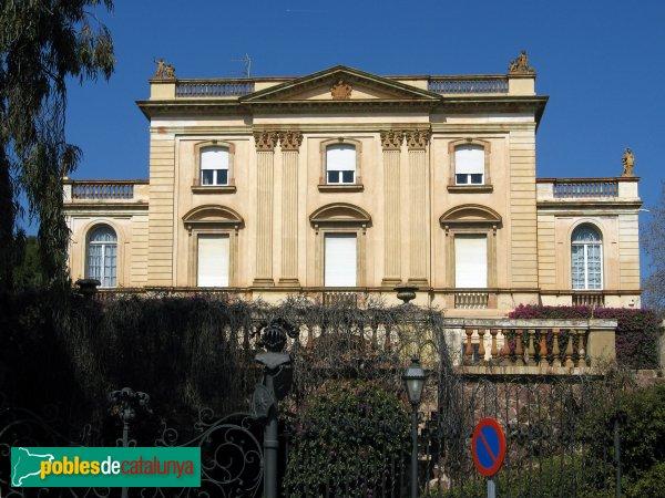 Montgat - Casa Monsolís