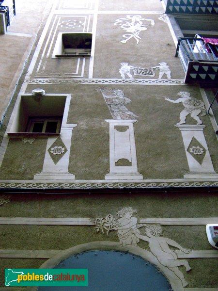 Barcelona - Carrer d'en Roca, 31