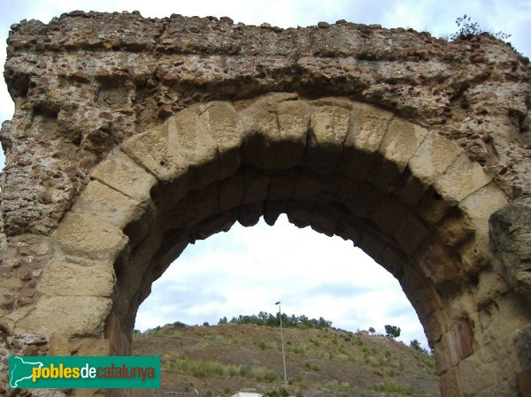Martorell - Pont del Diable