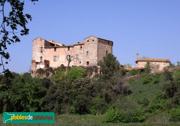 El Castell a la primavera