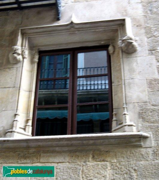 Barcelona - Palau Centelles