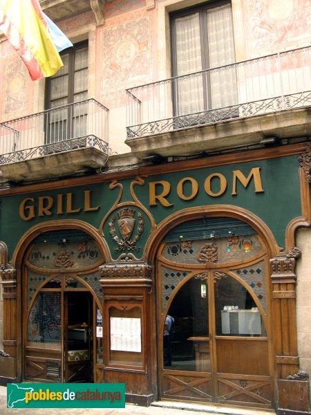 Barcelona - Escudellers, 8